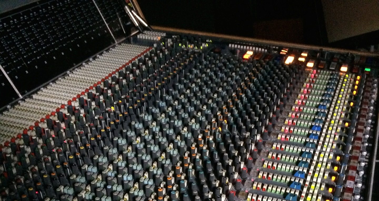 Lidman AMP Repair